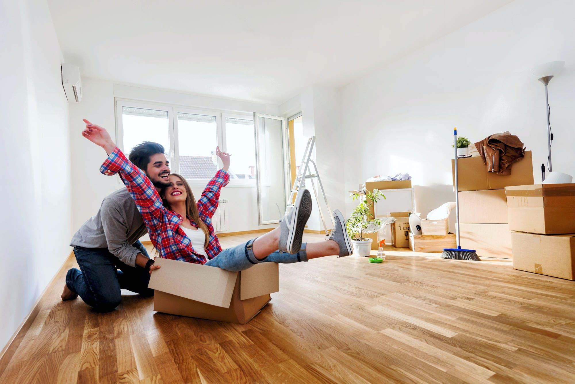 Conseils pour s'installer sereinement dans une nouvelle maison